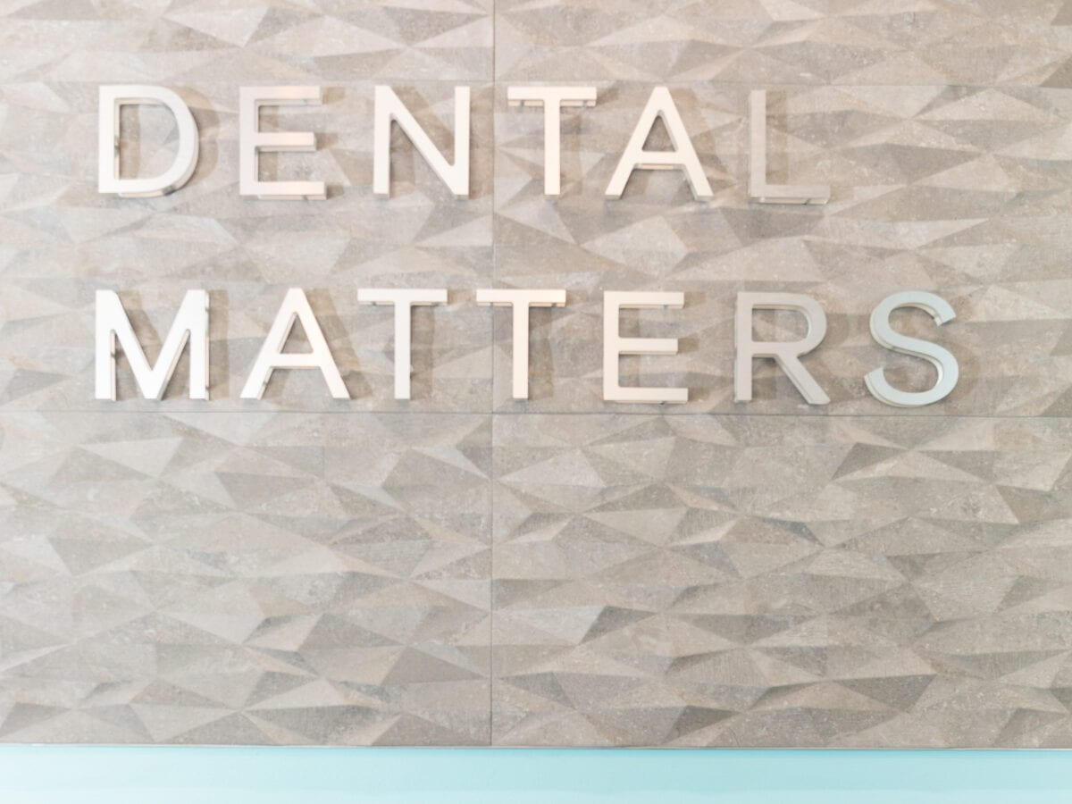 IMG Dental Matters e